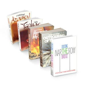 Breslov Introductory Set
