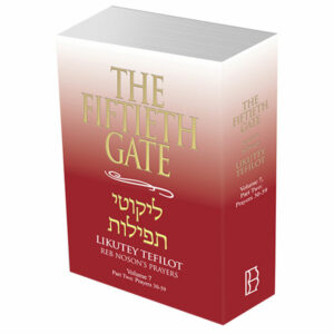 The Fiftieth Gate Volume 7