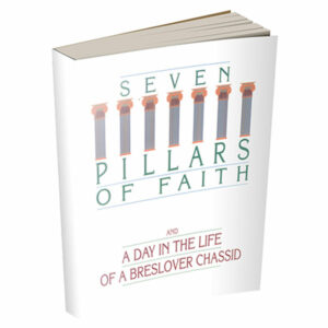 The Seven Pillars of FaithA Day in the Life of a Breslover Chasid