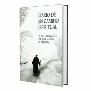 Diario de un Camino Espiritual (Iemei Moharnat)