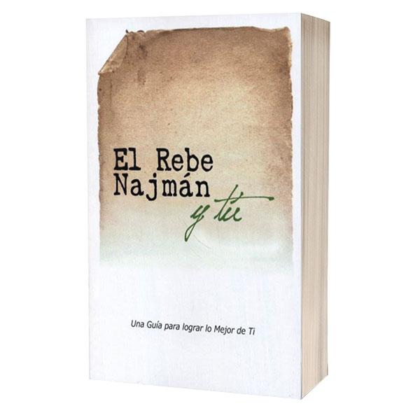 El Rebe Najman y tú
