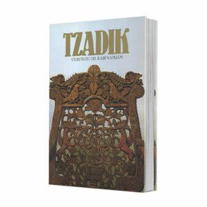 Tzadik: Un Retrato del Rabi Najman
