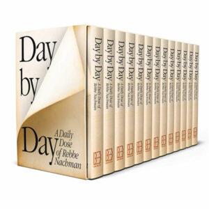 Day by Day: Chok Breslov – A daily dose of Rebbe Nachman